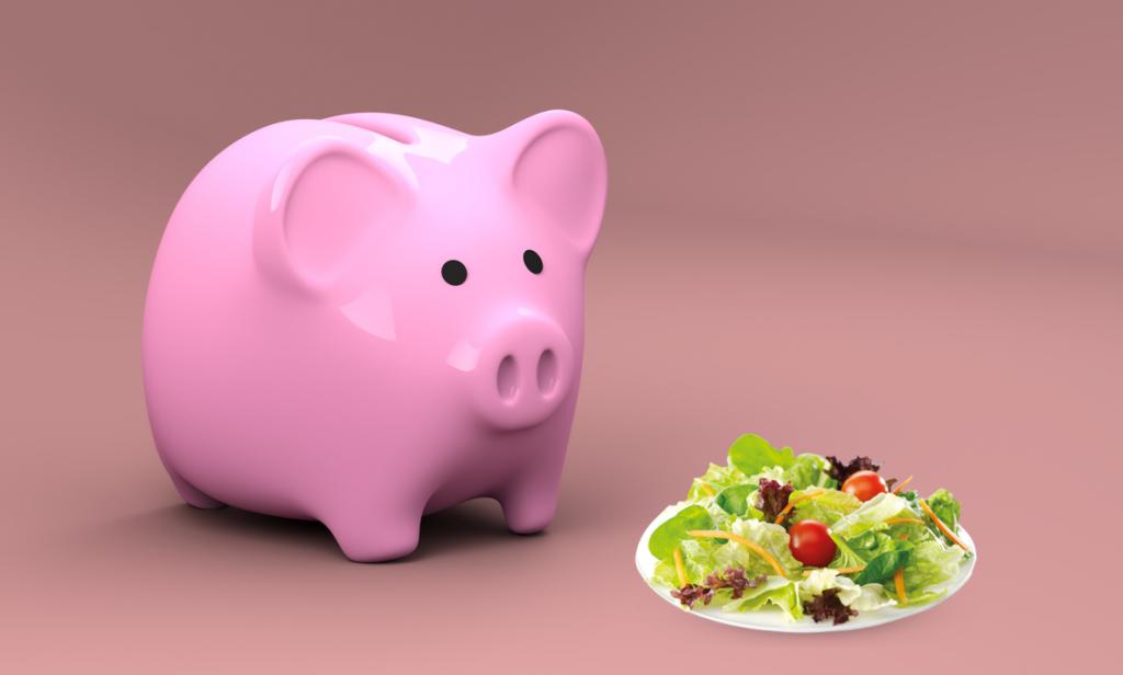 Pénzügyi étrend kialakítása.