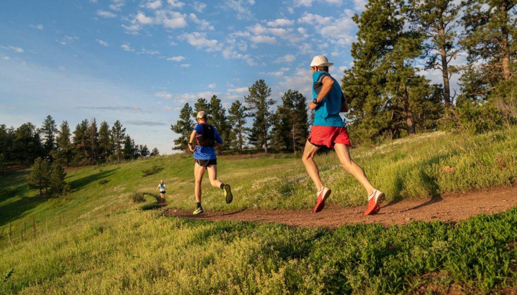 Futás kalkulátor - Top amatőr futók képe