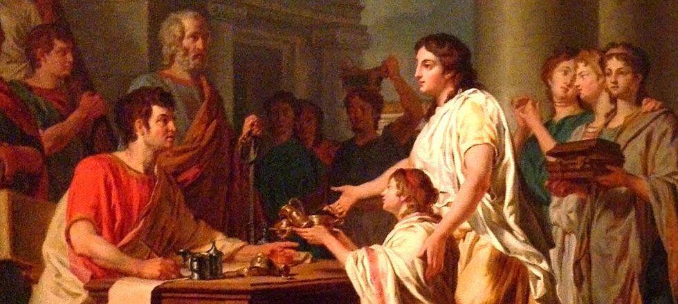 válságok története - róma33