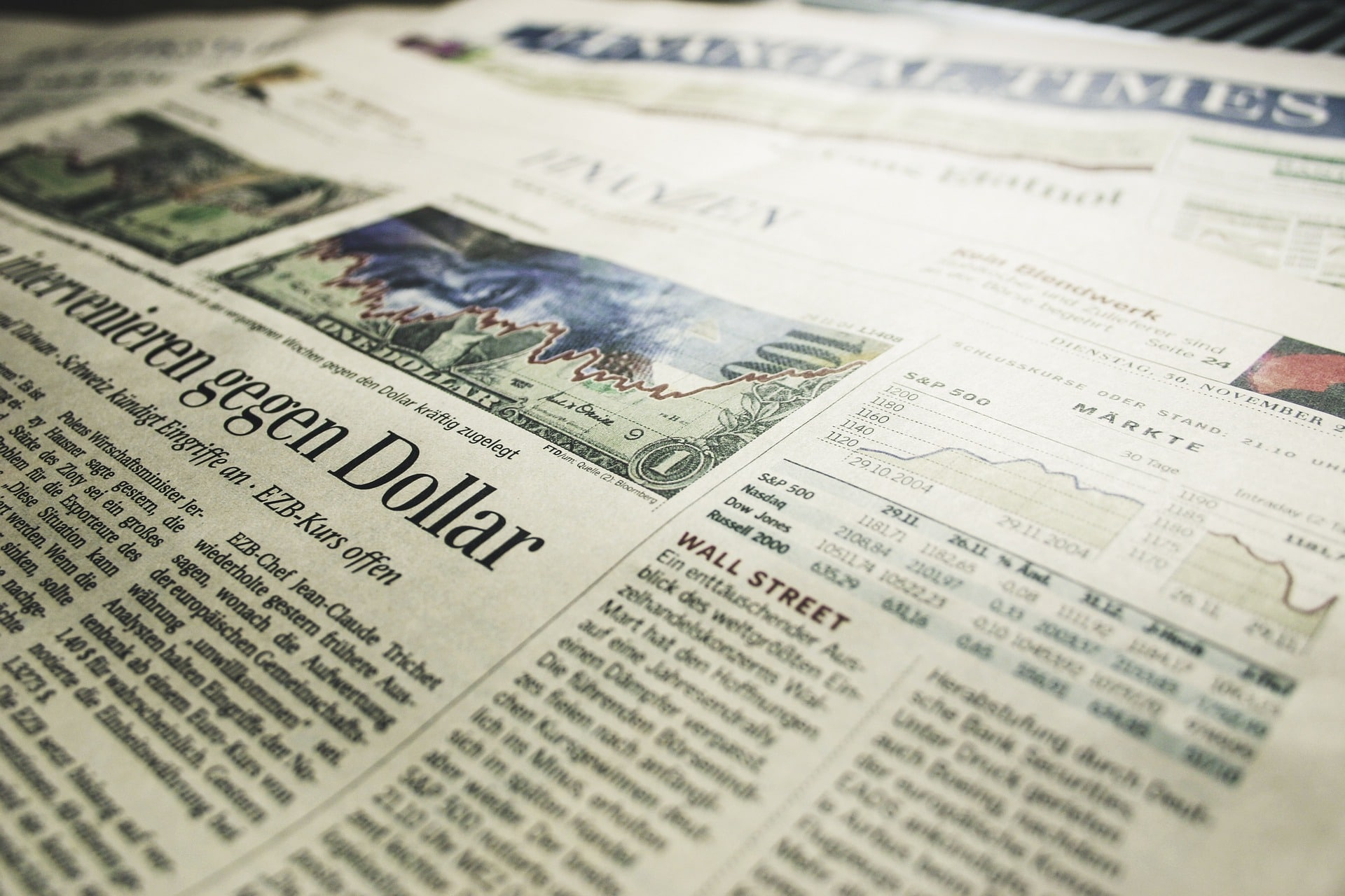 a legjobb pénzügyi blogok