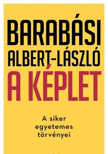 Barabási Albert - A képlet